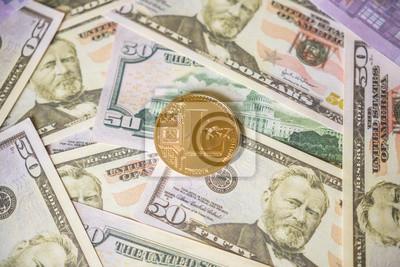 us dollar coin crypto
