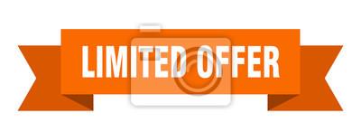 Fototapeta limited offer