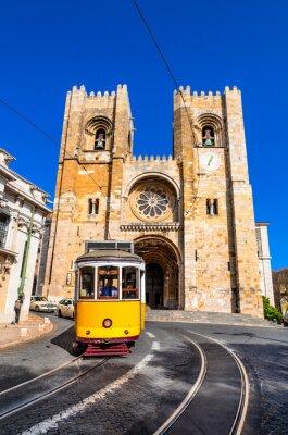 Fototapeta Lizbona, Portugalia