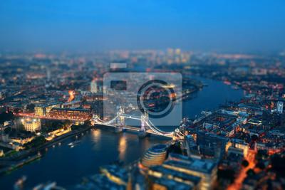 London noc