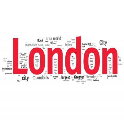 Fototapeta Londyn 3
