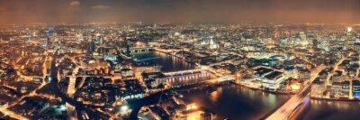 Londyn noc