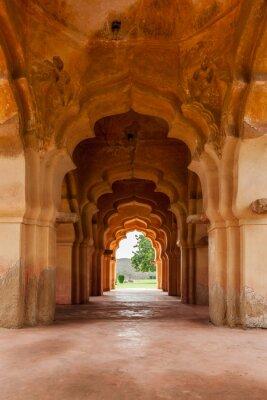 Fototapeta Lotus Mahal