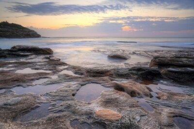 Fototapeta Mackenzies Bay Sydney Australia