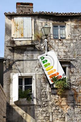 Maison Restauration et Bilan ENERGETIQUE