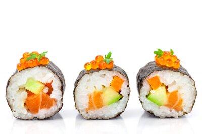 Fototapeta Maki Sushi