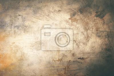 Fototapeta malarstwo abstrakcyjne tło lub tekstury