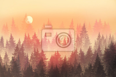 Fototapeta Malowanie cyfrowe.