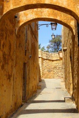 Fototapeta Malta