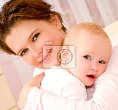 Mamusia i córka