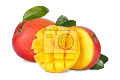 Mango owoców