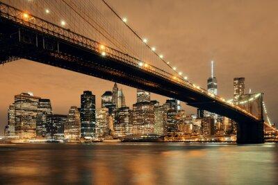 Manhattan Downtown
