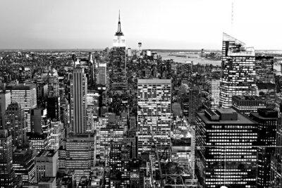 Fototapeta Manhattan, New York City. USA.