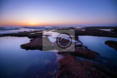 Maroko, Ocean Atlantycki