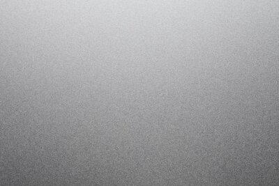 Fototapeta Matowy srebrny tekstury tła, zbliżenie.