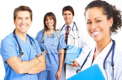 medycznych osób