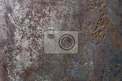 Fototapeta Metal Background