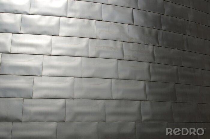 Fototapeta Metal background for many applications