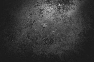 Fototapeta Metal dirty background