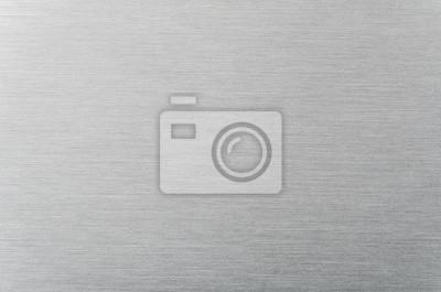 Fototapeta metalowa płyta