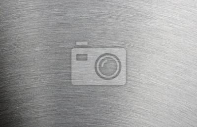 Metalowa tekstura z odbiciami