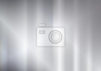 Fototapeta Metalowe srebrne abstrakcyjne tło