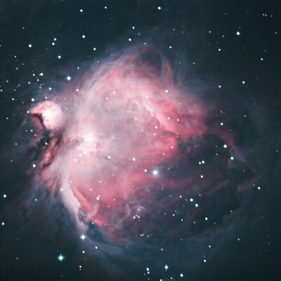 Fototapeta Mgławica Oriona M42