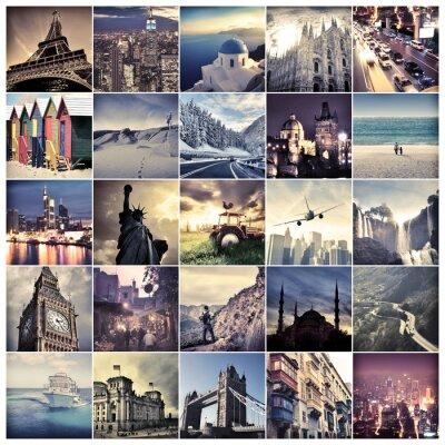 Fototapeta Miejsc na świecie