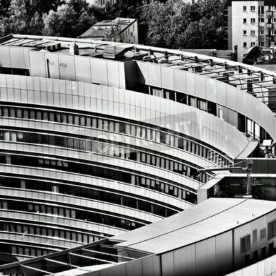 Fototapeta Miejsca Warszawa, turystyka w stolicy Polski. Warszawa, Polska.