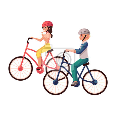 Jak jeździć na rowerze, żeby schudnąć?