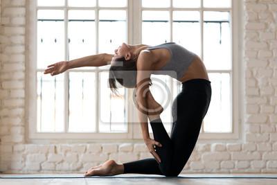 Fototapety samoprzylepne do szkoły jogi
