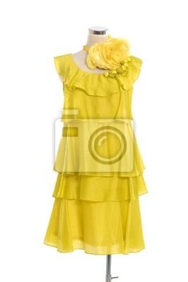 Moda na manekinie odzież