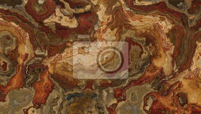 Fototapeta Multicolor marble Tile background