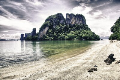 Fototapeta Natura Tajlandii