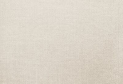 Fototapeta Natural linen texture background. Champagne gold colored cloth backdrop.