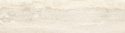 Fototapeta Natural travertine stone texture background. marble background.
