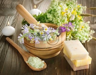 Naturalne Ziołowe kosmetyki Products.Spa