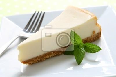 Fototapeta New York Cheesecake