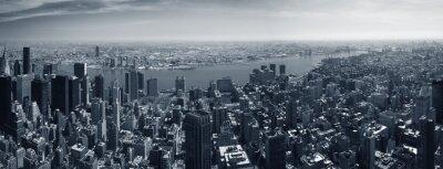 Fototapeta New York panorama