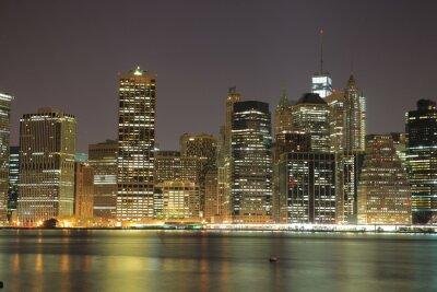 Fototapeta New York. Stany zjednoczone