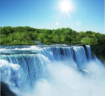 Fototapeta Niagara