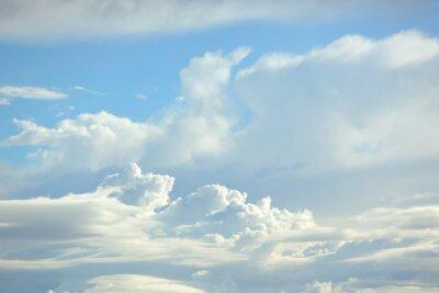 Fototapeta Niebo i Chmury