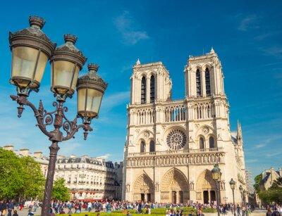 Fototapeta Notre Dame