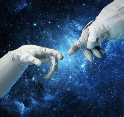 Nowe technologie w przestrzeni. Pojęcie