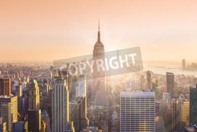Fototapeta Nowy Jork.