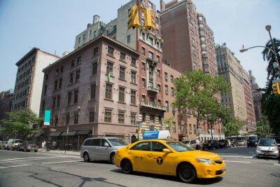 Fototapeta Nowy Jork