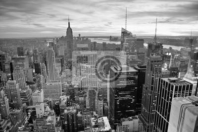 Nowy Jork słońca