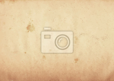Fototapeta Old paper background