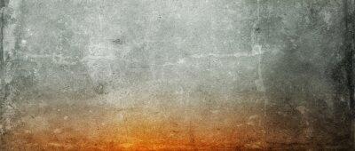 Fototapeta Old parchment paper. Banner texture