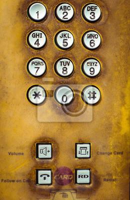 old samodzielnie telefon